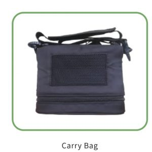 Carry Bag - Kingon P2